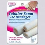 Tubularfoam Toe Bandage