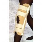 Universal 3Panel Knee Immobilizer