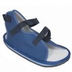 Rocker Bottom Cast Shoe