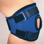 ChoPat Counter Force Knee Wrap