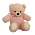 Herbal Teddy Bear Pink