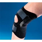 Front Closure Wraparound Knee - Wrap Knee Brace Elastic Knee Wrap. Wrap Arou