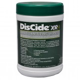 DisCide XRA Hand Wipes/ Towelettes Pk/160