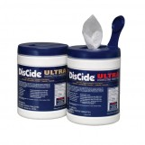 Discide Disinfecting Towelettes- 1 TUB - Pk/160