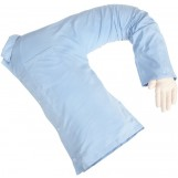 Boyfriend Pillow - Original One Armed Man Funny Novelty Gift Idea