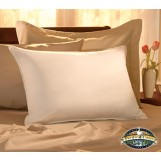 Restful Nights Egyptian Cotton Pillow - Queen