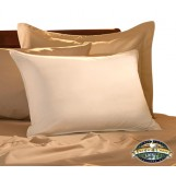 Restful Nights Egyptian Cotton Pillow - King - Medium