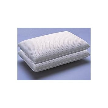 Catalog foam latex pillow