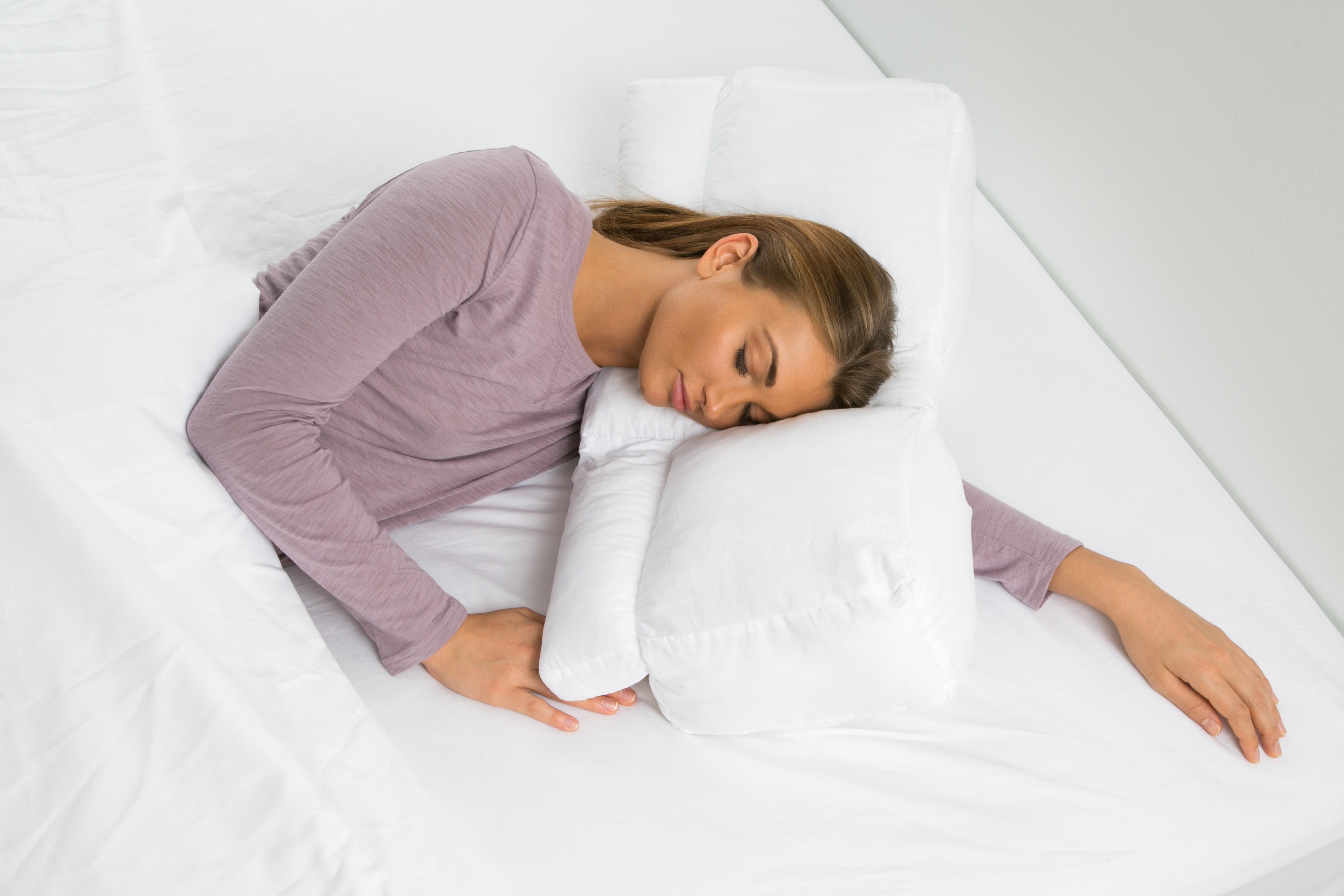 Better Sleep Pillow Better Sleep Pillow Pillow Memory