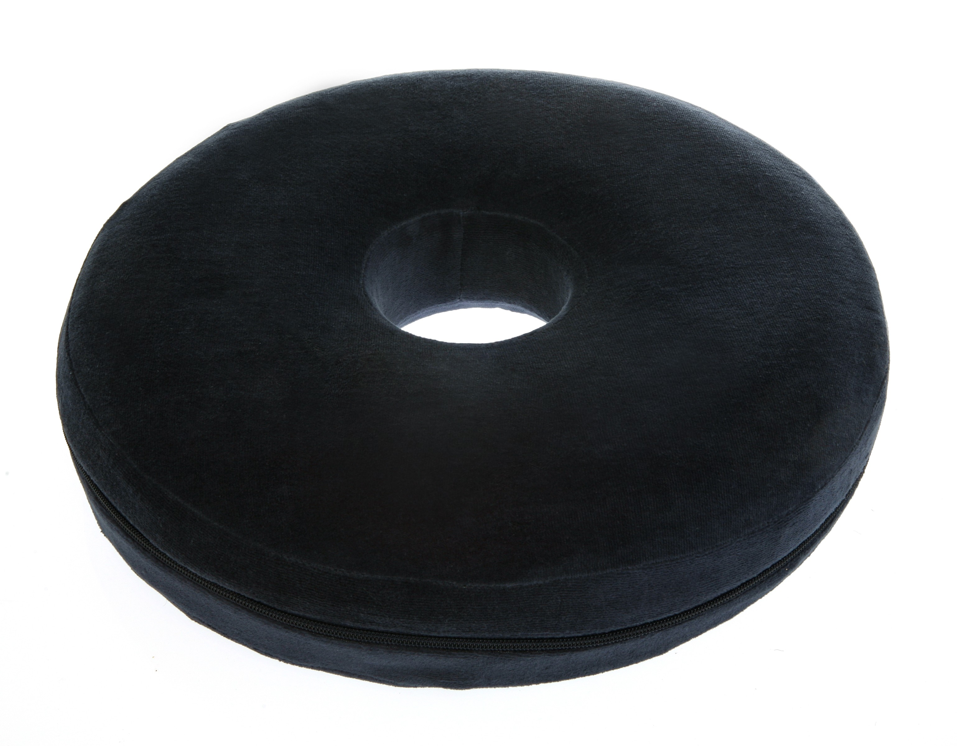 Donut Pillow Best Ring Shaped Supportive Foam Pillows